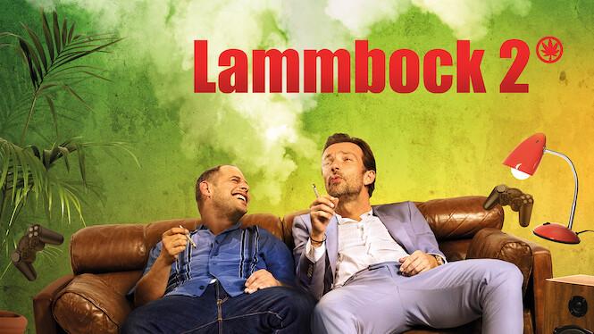 Lammbock 2 Kinox